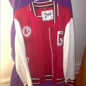 Primark  Other - Varsity Jacket