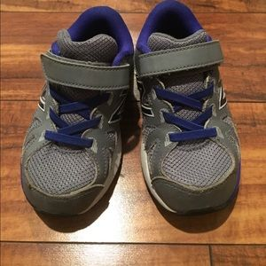 New Balance Other - New Balance Toddler Shoes Size 9.5