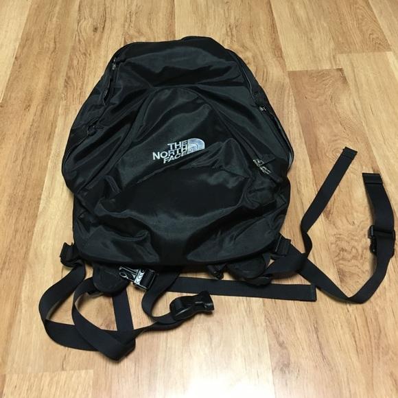 quality design af4b7 ffd22 The North Face mini backpack. M 58fd38e0ea3f3623641066ad