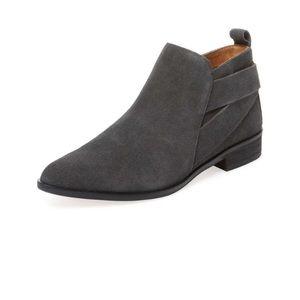 Corso Como Shoes - Gray Booties