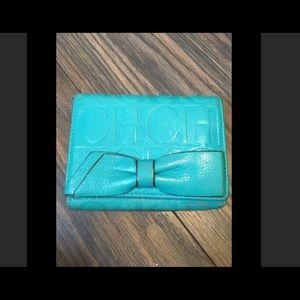 Carolina Herrera Accessories - Carolina Herrera wallet