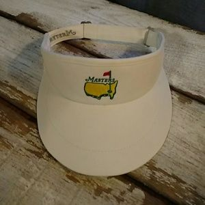 American Needle Other - Masters Visor