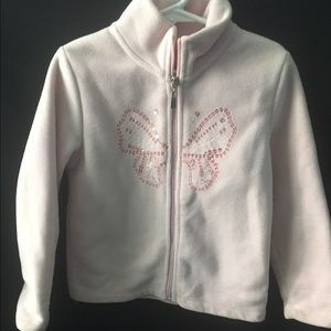 Lulu Frost Other - Lu Lu White Jacket