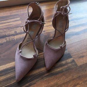 Sam & Libby Shoes - Sam & Libby strappy heels 👠