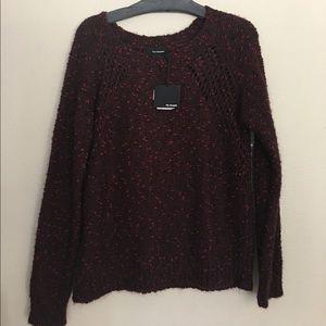 The Kooples Sweaters - 🎉sale🎉The Kooples Knit Sweater!!