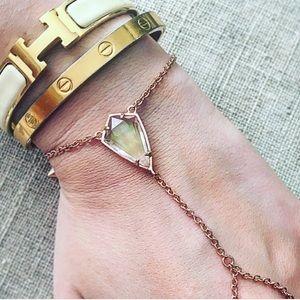 Kendra Scott Jewelry - Kendra Scott Hand Chain