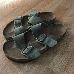 Birkenstock Shoes - Birkenstock sandals size wo's 8