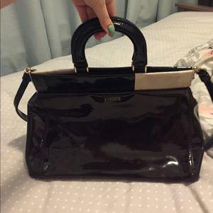 Like New Kate Spade Two Tone Bag