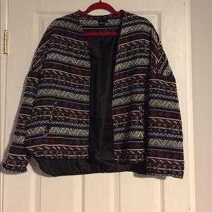 ASOS Curve Jackets & Blazers - Asos curve tribal jacket