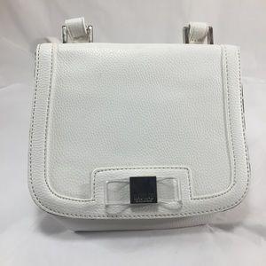 Lulu Handbags - LULU BY LULU GUINNESS Small Pebbled Shoulder Bag