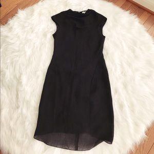 Helmut Lang Dresses & Skirts - • Helmut Lang • Crepe Dress