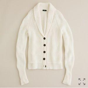 J. Crew Sweaters - J Crew Holland Cardigan