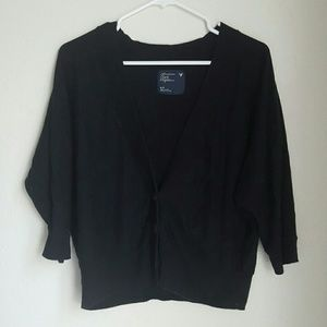 American Eagle Outfitters Sweaters - American Eagle Black Cardigan