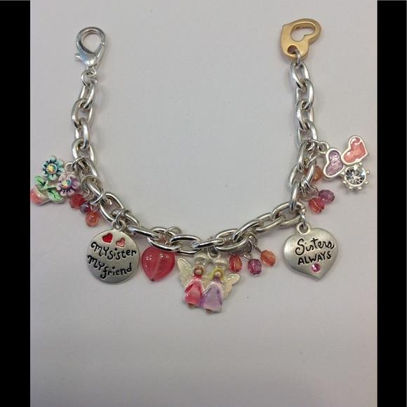 e28cd952b27 Jewelry - Adorable Silver