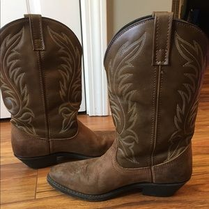 Laredo Shoes - Women's Cowgirl Boots