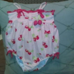 Kate Mack Other - Kate Mack 18 month swimsuit
