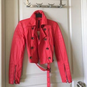 W118 by Walter Baker Jackets & Blazers - Jacket
