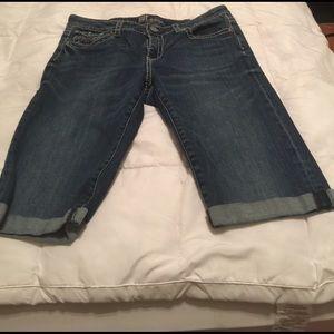 Kut from the Kloth Pants - Kut Shorts.
