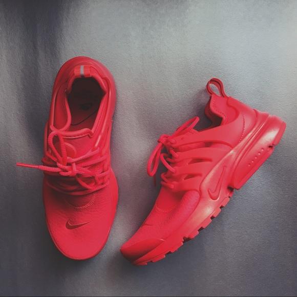 OFFER ME⚡ Women's Nike Air Presto Prm