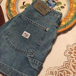 Silver Jeans Pants - Silver jean shorts Size 31