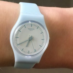 Swatch Accessories - Authentic Swatch Watch ⌚️