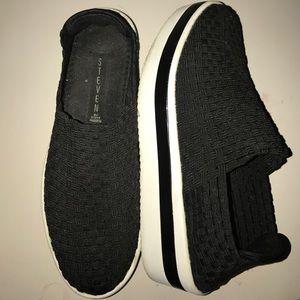Steven by Steve Madden Shoes - Steven by Steve Madden platform sneakers