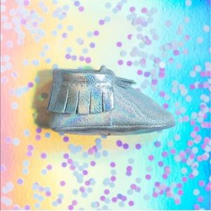 Freshly Picked Other - Freshly Picked Holographic Moccasins