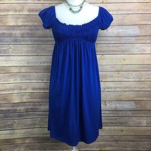 Muse Dresses & Skirts - Royal blue muse dress