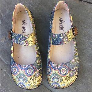 Alegria Shoes - Algeria MaryJanes ❤🕶🌈