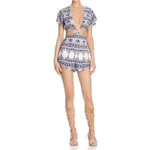 Olivaceous Dresses & Skirts - 🆕Olivaceous Romper