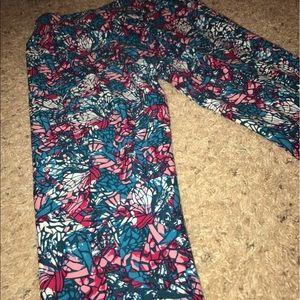 LuLaRoe Pants - Lularoe leggings OS