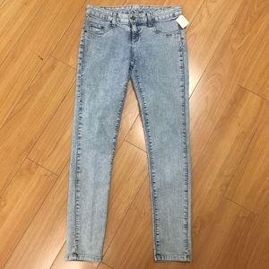 Carmar Denim - Carmar acid wash skinny jeans
