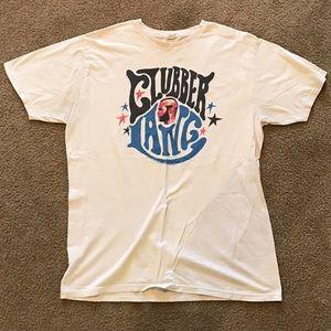 Rocky Other - Men's Rocky III Clubber Lang T Shirt L/XL