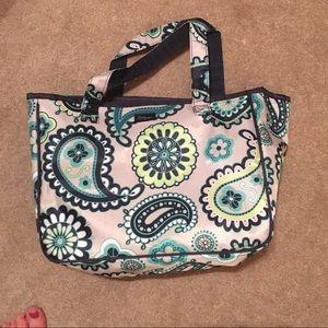 thirty one Handbags - Thirty one large true beauty bag. NWOT hostess exc