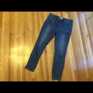 Free People Denim - Free People jeans size 28.