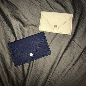 Dagne Dover Handbags - Dagne Dover card case