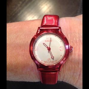 SALE! AA stretchy band watch!❤️