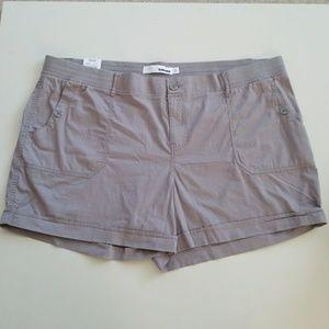 Sonoma Pants - NWT Summer Ready Shorts