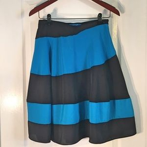 Derek Lam Dresses & Skirts - Derek Lam Color Block Skirt