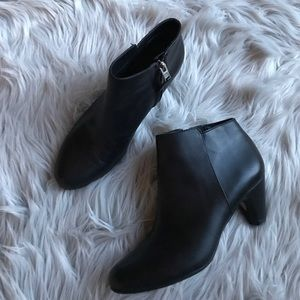 Sam Edelman Meredith Ankle Booties