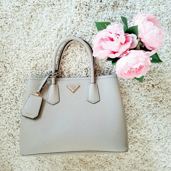 40a1ccd2f05c Prada Cuir Medium Double Bag. M_592a0a5c5c12f8649701dfe5