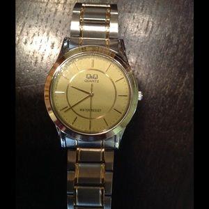 Sale AA Quartz watch! Unisex💕
