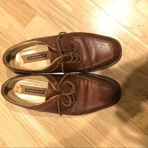 Florsheim Other - Leather shoes