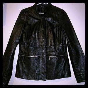 Axcess Jackets & Blazers - Leather jacket