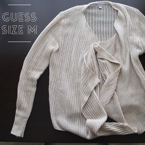 Guess Sweaters - Guess Cardigan Size M