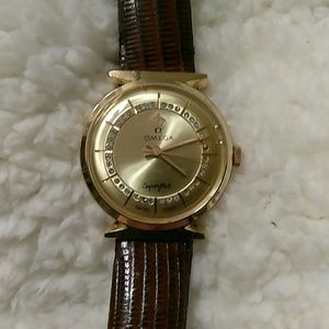 Omega Accessories - Vintage Omega Watch