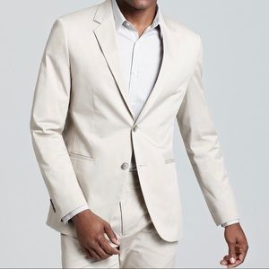 Theory Other - Men's Theory Off White 2 Button Sport Coat