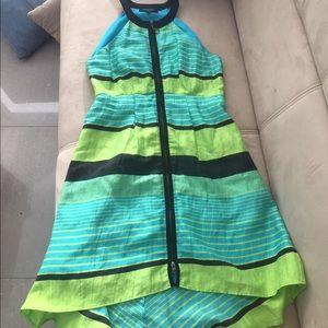 Nanette Lepore Dresses & Skirts - Colorful and elegant Nanette Lepore dress 👗