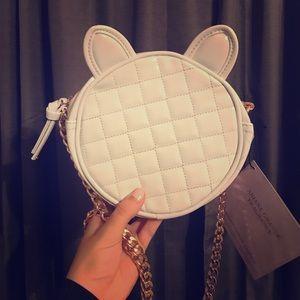 Ariana Grande Handbags - Kitty Cat Crossbody 🐱