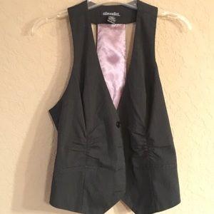 Stoosh Tops - Style Vest Juniors
